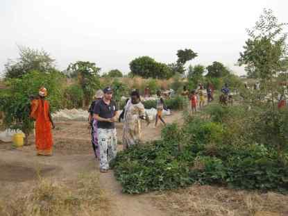 Jardin de N'Diaffate 20.12.14 - 25