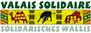 Logo Association Valais solidaire