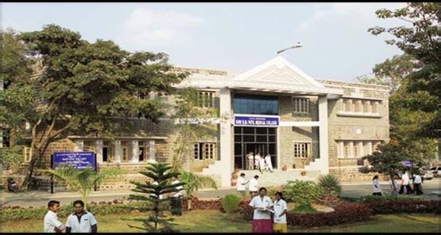 DGO Admission in BLDE University