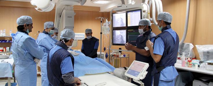 MD HOSPITAL ADMINISTRATION