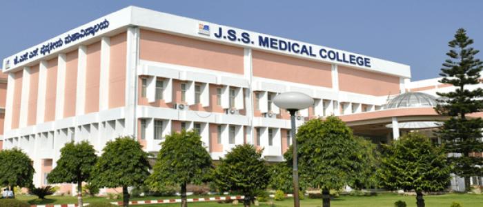 jss medical college admission 2017