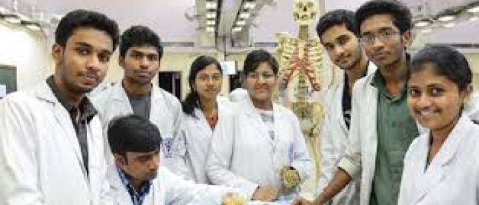 pg medical admission in Sri Siddhartha Medical College Tumkur