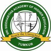 Siddhartha medical college logo