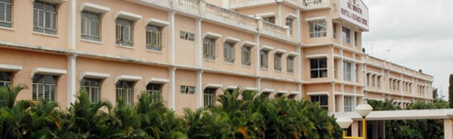 Sri Siddhartha medical college (SSMC Tumkur)
