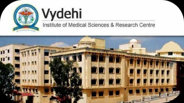 Vydehi Medical College