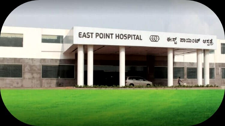 East point medical College