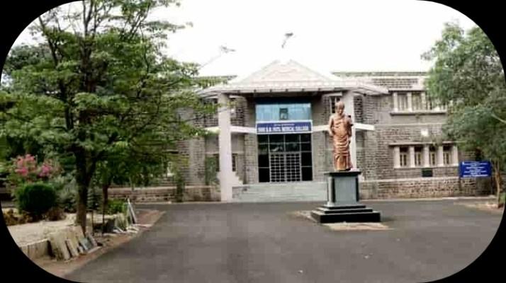 BM Patil Medical College