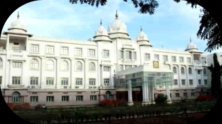 Devaraj urs medical College