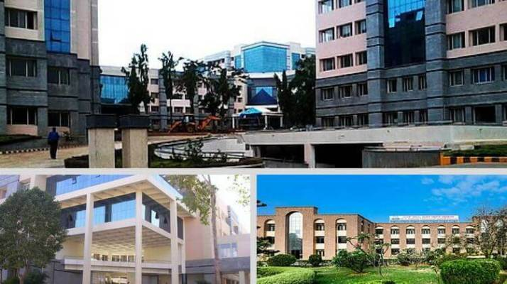 MS Ramaiah Institute of Technology Direct Admission