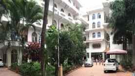 Rajiv Gandhi dental Colleges Bangalore