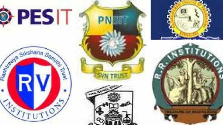 Engineering Colleges Under VTU