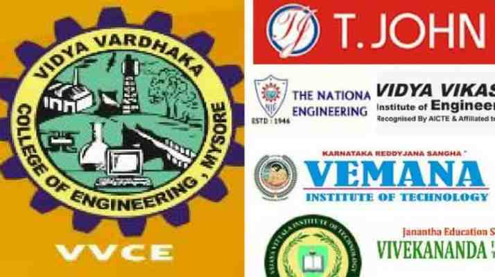 Non Autonomous ComedK Engineering Colleges In Karnataka