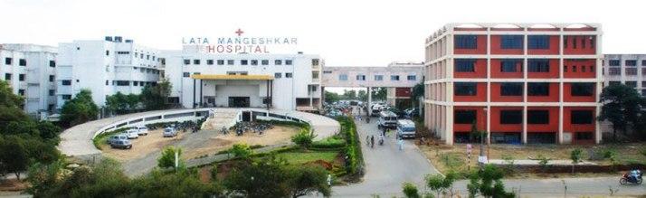 MD MS Admission in N K P Salve Institute of medical sciences