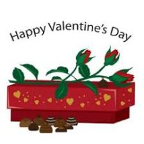 HappyValDayWithCandy