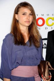 HOLLYWOOD - JANUARY 24: Actress Natalie Portman attends the 20th annual Producers Guild Awards at the Hollywood Palladium on January 24, 2009 in Hollywood, California. (Photo by Jason LaVeris/FilmMagic)
