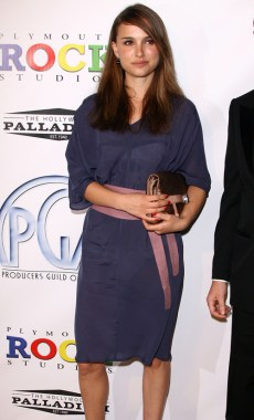 IMAGE ID # 1835471 The 20th Annual Producers Guild Awards, The Hollywood Palladium, Hollywood, California . Mandatory Byline: Juan Rico/Fame Pictures Natalie Portman 01/24/2009 --- Natalie Portman --- (C) 2009 Fame Pictures, Inc. - Santa Monica, CA, U.S.A - 310-395-0500 / Sales: 310-395-0500