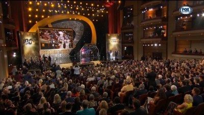 NFL-Honors-2020 broadcast graphics in to screens graphics
