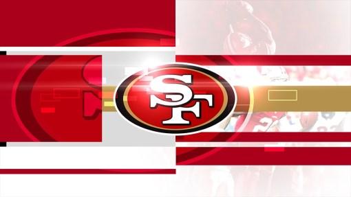 San Francisco 49ers – Levi's Stadium Graphics