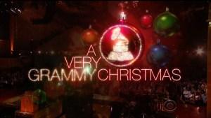A Very Grammy Christmas