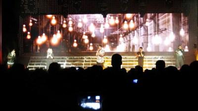 PENTATONIX 2015 Tour