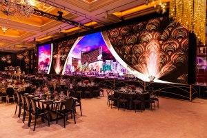 Wynn Las Vegas New Year's Eve Party