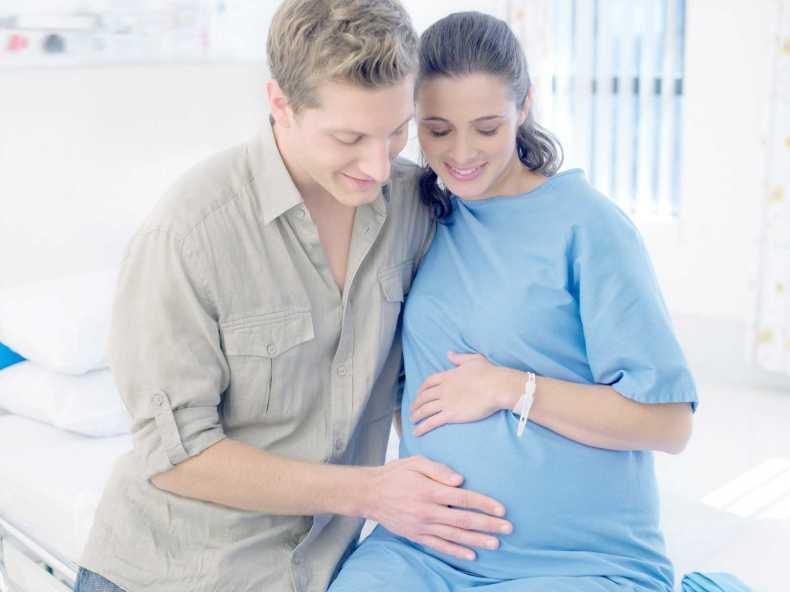 Партнерские роды: плюсы и минусы присутствия мужа на родах - 6