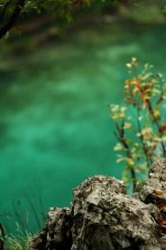 Plitvice National Park, Croația