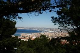 Vedere, Marsilia