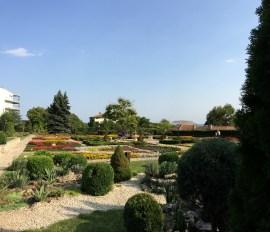 Balcic, Grădina Botanică - Castelul Reginei Maria