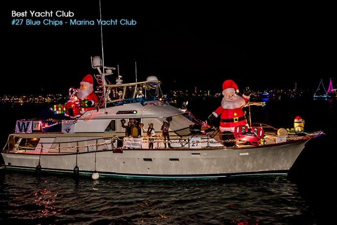 Best Yacht Club No.27 Marina Yacht Club