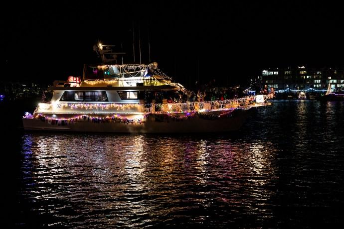 #32 El Patron (Marina Yacht Club)