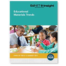 Educational Materials Trends Report