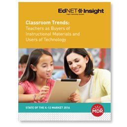Classroom Trends Report