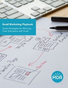 Email Marketing Playbook cover