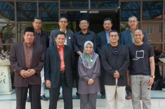 Panel of Jury