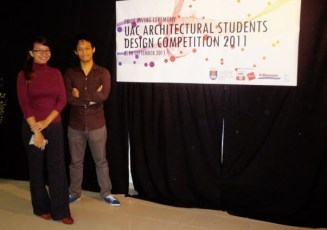 UAC Architectural Students Design Competition 2011 (Part 1)