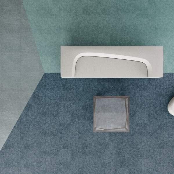 Thảm tấm trải sàn 10