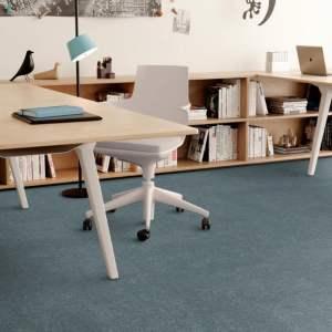 Thảm tấm trải sàn 5