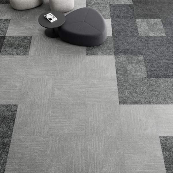 Thảm tấm trải sàn 7