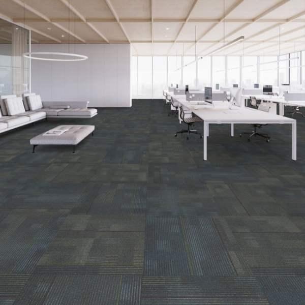 Thảm sàn phòng khách hiện đại 6