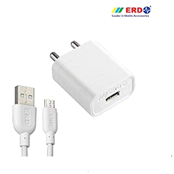 Erd 1Amp fast Charger