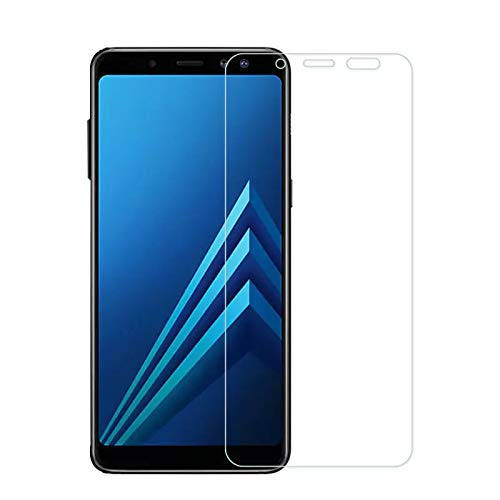 Samsung A8 2018 Temperd Glass Guard