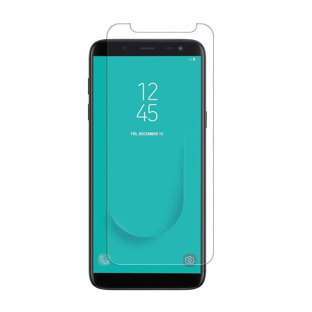 Samsung J6+ Temperd Glass Guard