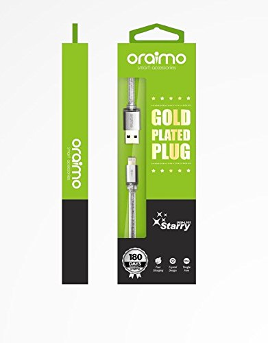 Oraimo Data Cable OCD-L101 iPHONE