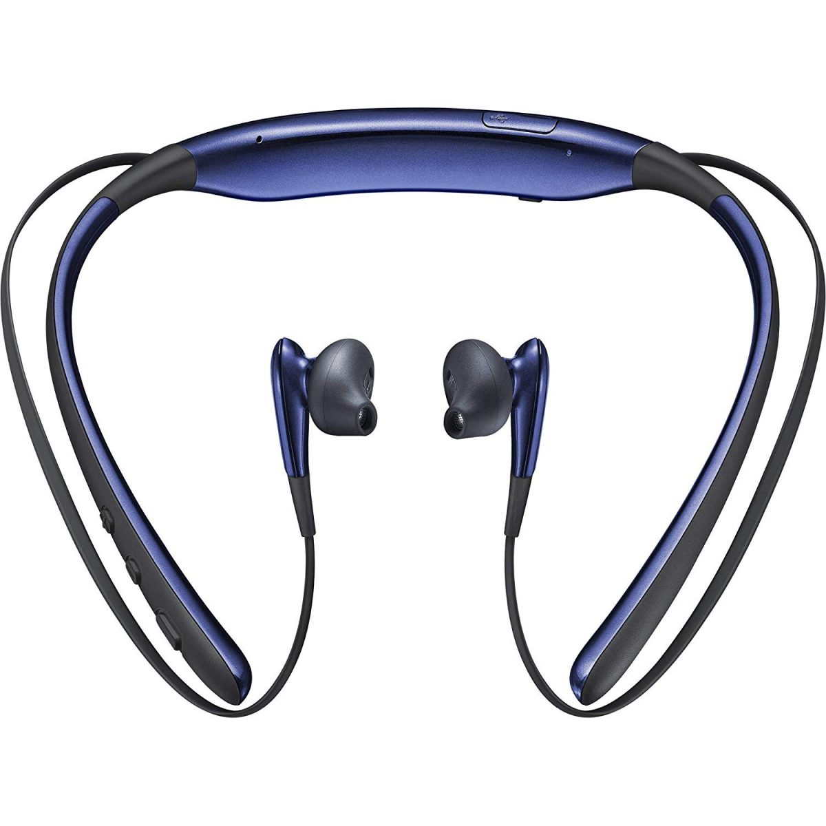 Samsung Level U stereo Bluetooth headset Blue