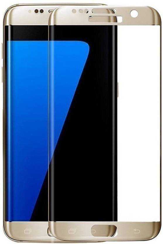 Samsung A5 2017 5D Temperd Glass Guard