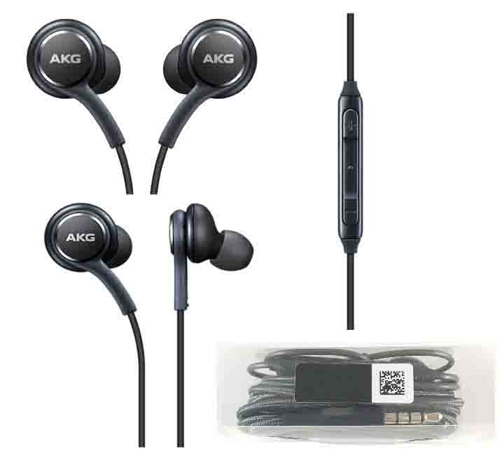 Samsung AKG og Earphone