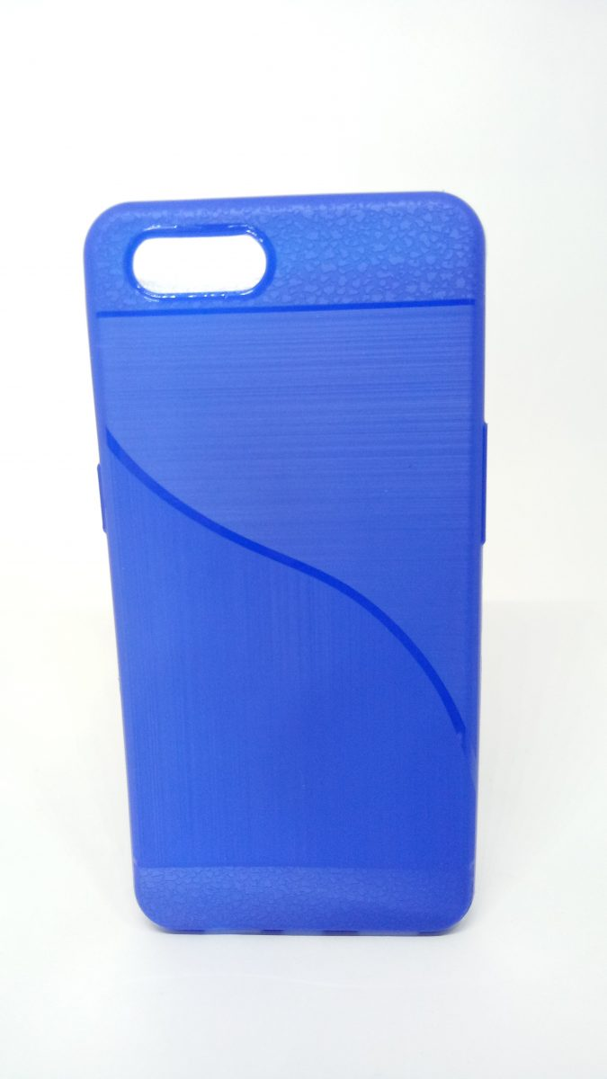 Oppo A3s Back Cover