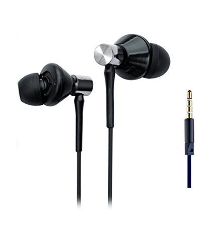 UBON Earphone Big Daddy Bass