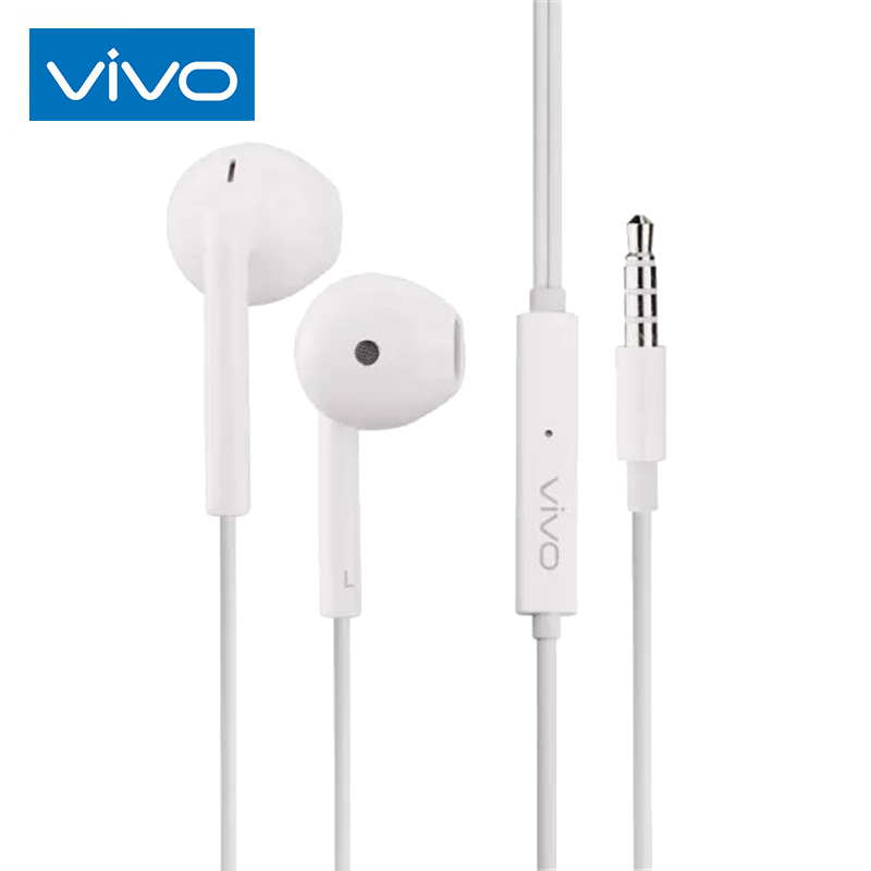 Vivo Earphone Orignal sound